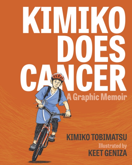 Image for Kimiko Does Cancer