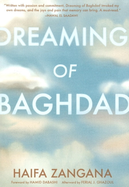 Cover for: Dreaming Of Baghdad