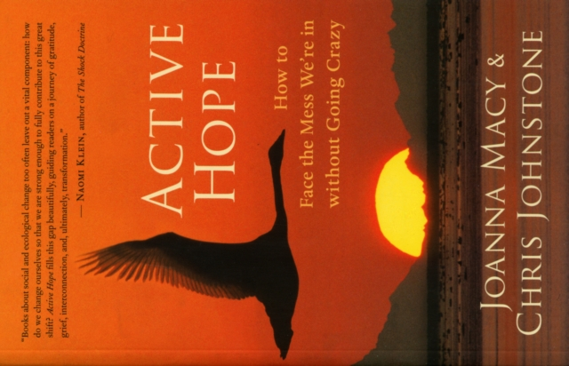 Cover for: Active Hope : How to Face the Mess We're in without Going Crazy
