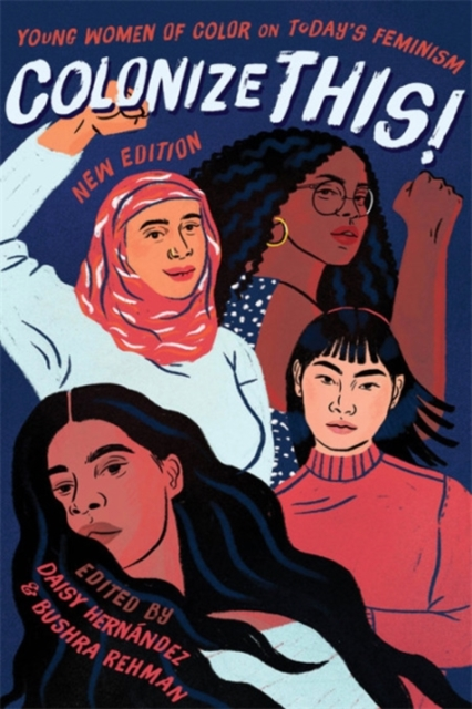 Image for Colonize This! : Young Women of Color on Today's Feminism