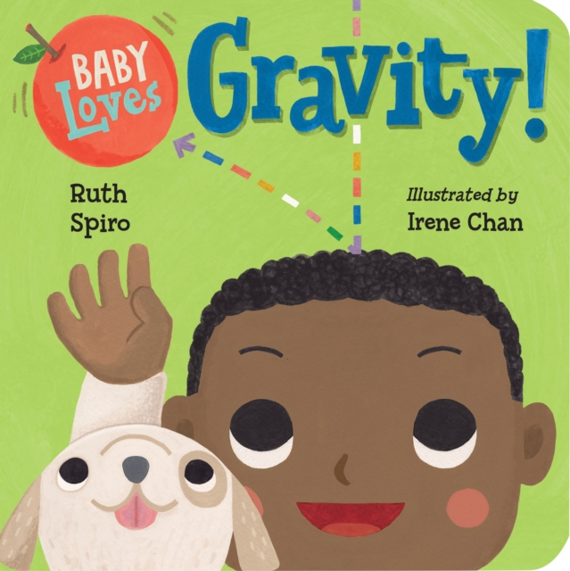 Cover for: Baby Loves Gravity!