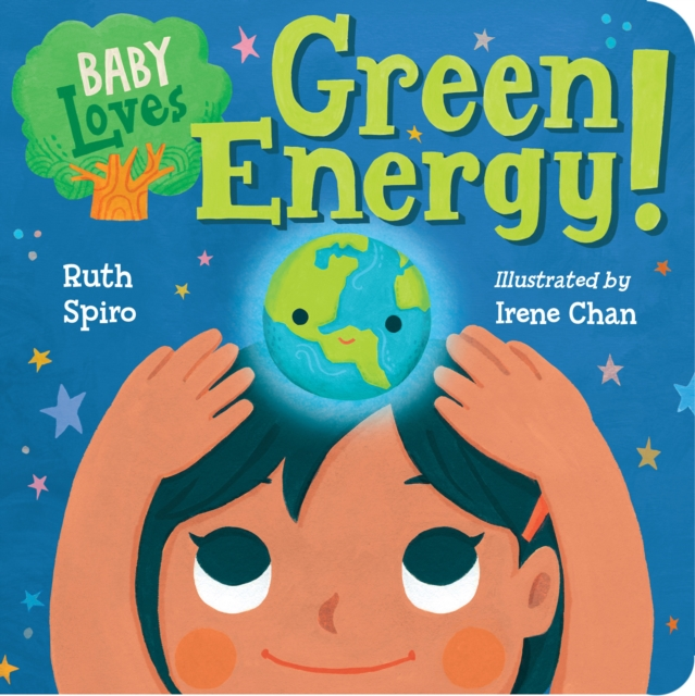 Cover for: Baby Loves Environmental Science!