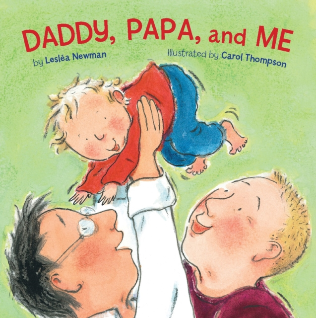 Cover for: Daddy Papa And Me