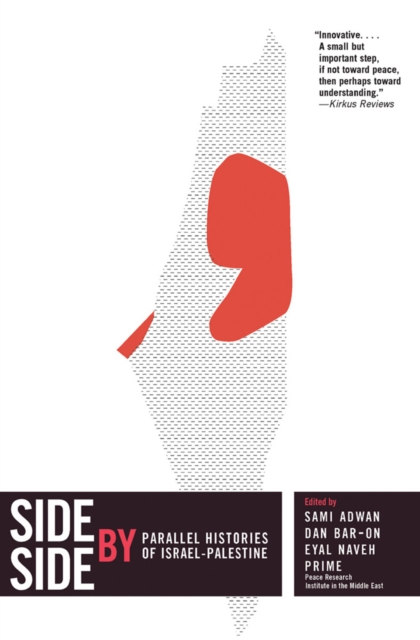 Image for Side By Side : Competing Histories of Israel/Palestine