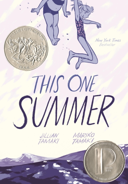 Image for This One Summer