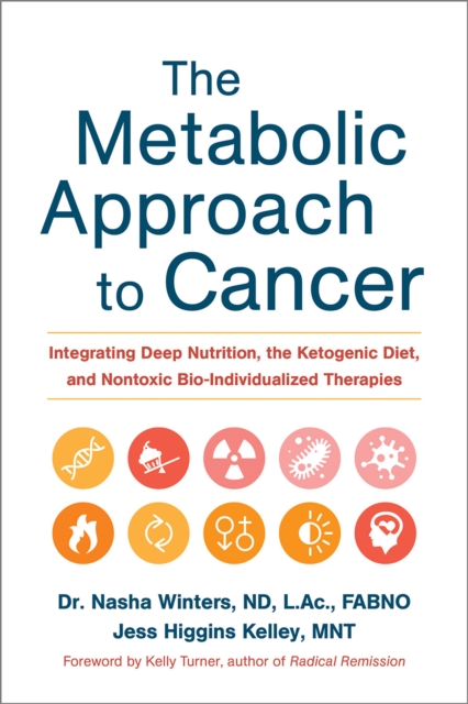 Metabolic Approach To Cancer, 9781603586863