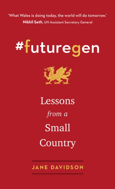 Image for #futuregen : Lessons from a Small Country
