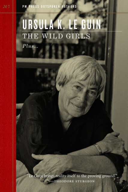 Image for The Wild Girls