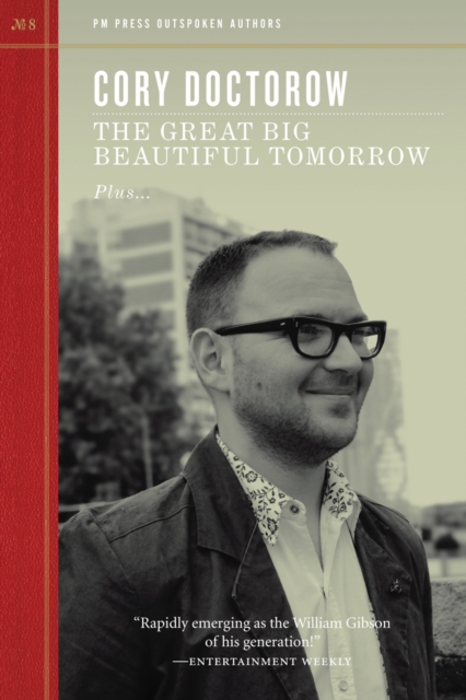 Cover for: The Great Big Beautiful Tomorrow