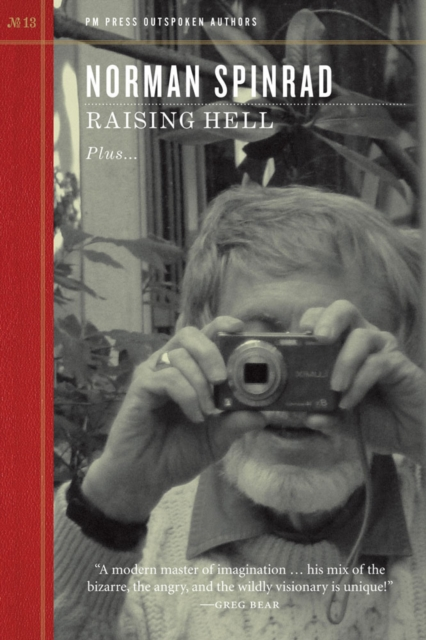 Cover for: Raising Hell : Plus...