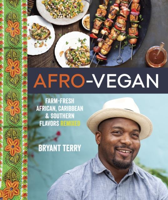 Image for Afro-Vegan