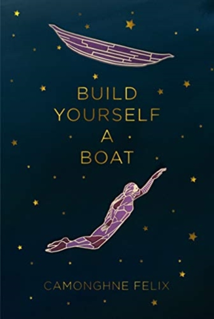Cover for: Build Yourself a Boat