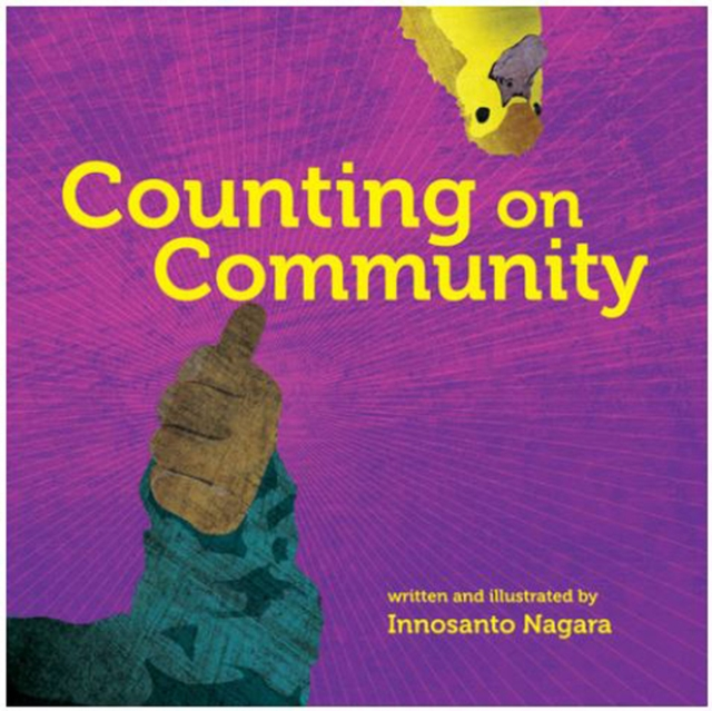 Cover for: Counting On Community
