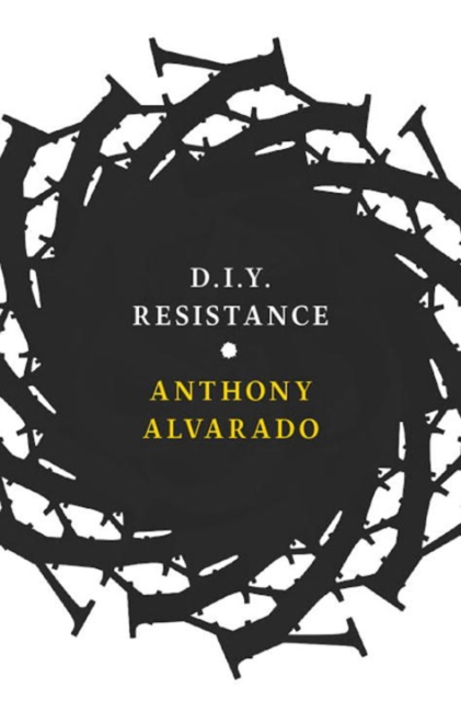 Cover for: D.i.y Resistance