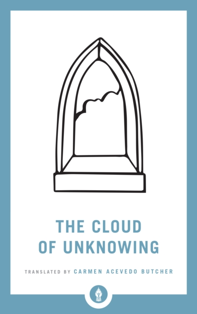 Cover for: The Cloud of Unknowing