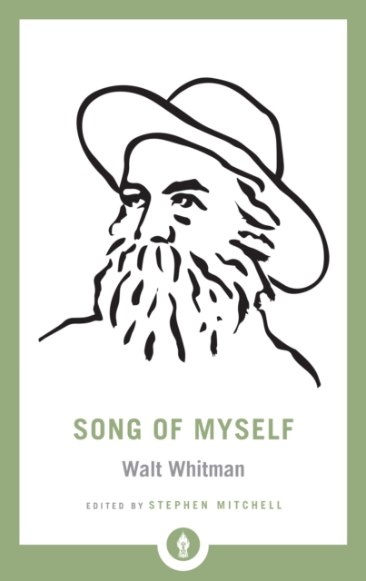 Cover for: Song of Myself