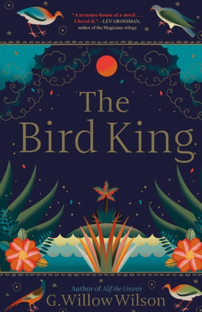 Image for The Bird King