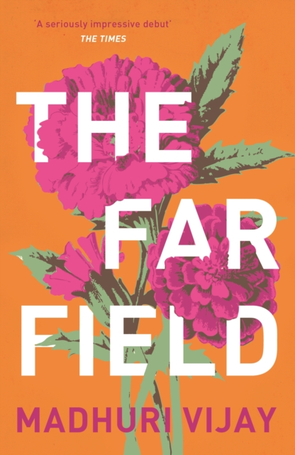 Cover for: The Far Field