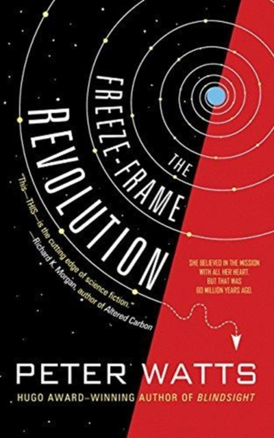 Cover for: The Freeze-Frame Revolution