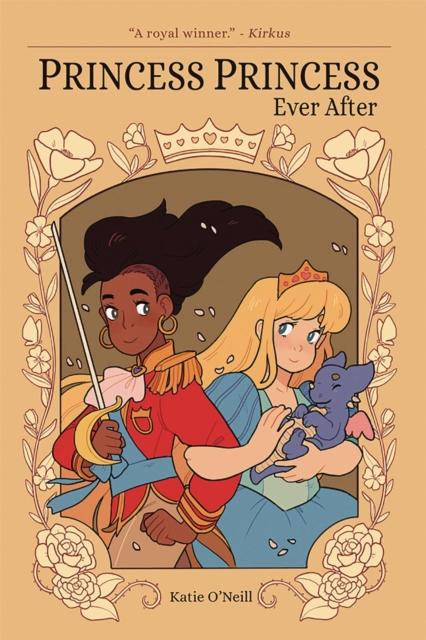 Cover for: Princess Princess Ever After