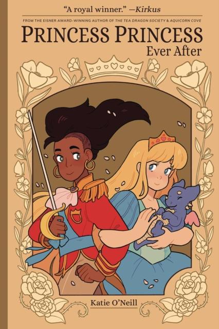 Image for Princess Princess: Ever After