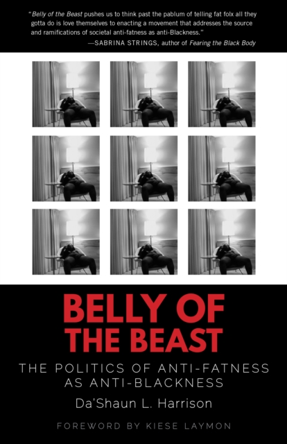 Image for Belly of the Beast : The Politics of Anti-Fatness as Anti-Blackness