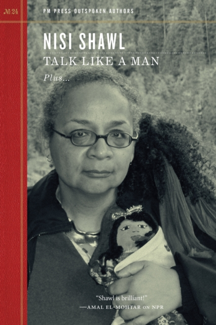 Image for Talk Like A Man