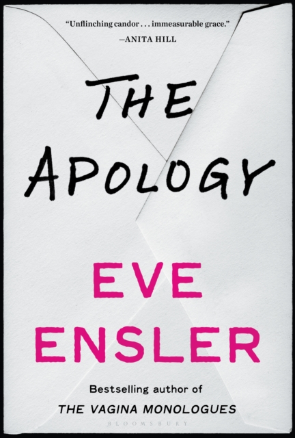 Cover for: The Apology