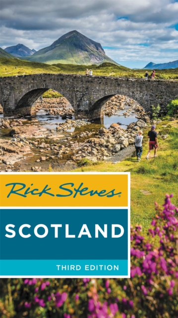 Cover for: Rick Steves Scotland (Third Edition)
