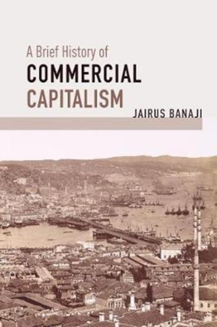 Image for A Brief History of Commercial Capitalism