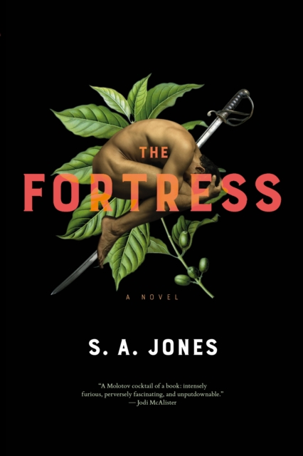 Cover for: The Fortress