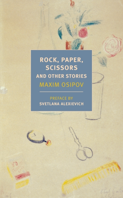 Cover for: Rock, Paper, Scissors, And Other Stories