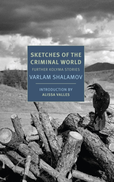 Cover for: Sketches of the Criminal World : Further Kolyma Stories