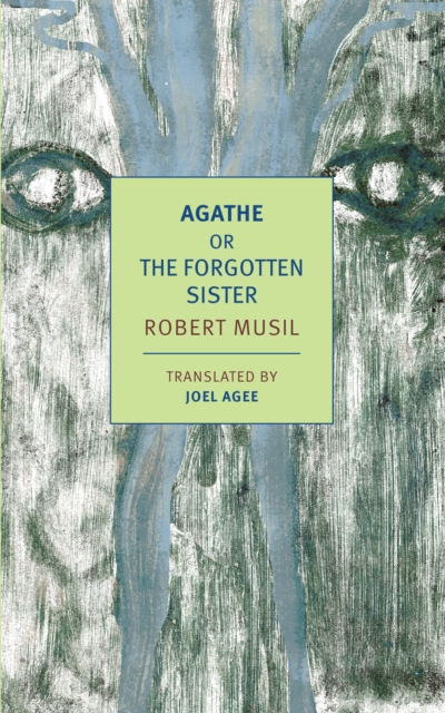 Image for Agathe, or the Forgotten Sister