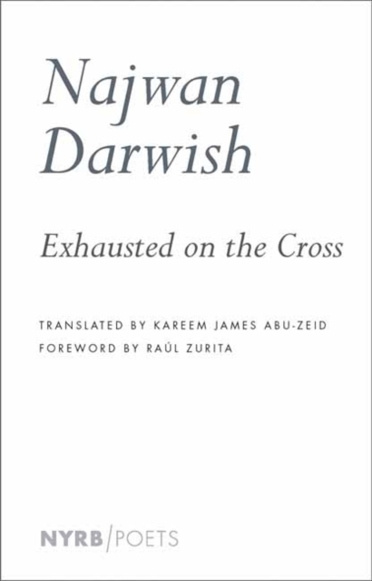 Image for Exhausted on the Cross