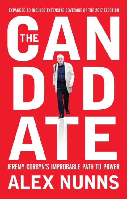 Cover for: The Candidate