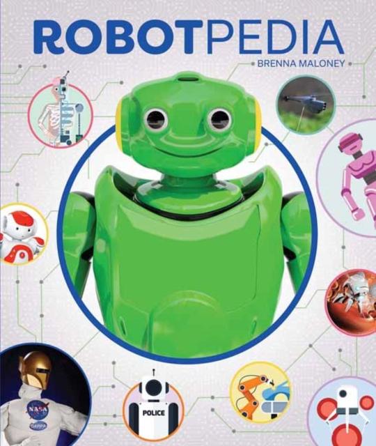 Cover for: Robotpedia