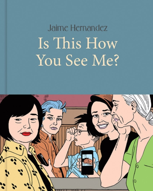 Cover for: Is This How You See Me?