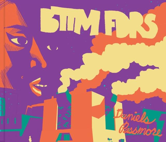 Cover for: Bttm Fdrs