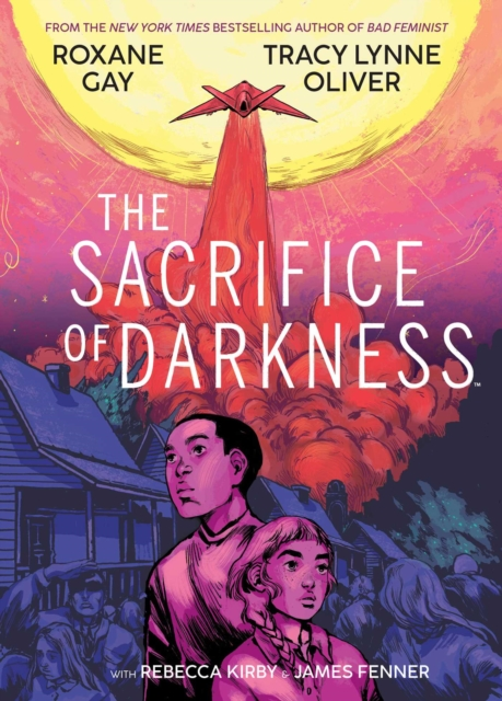 Cover for: The Sacrifice of Darkness