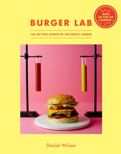 Burger Lab, Wilson, Daniel, Sir (Max-Planck-Institute of Molecula. 9781743792759