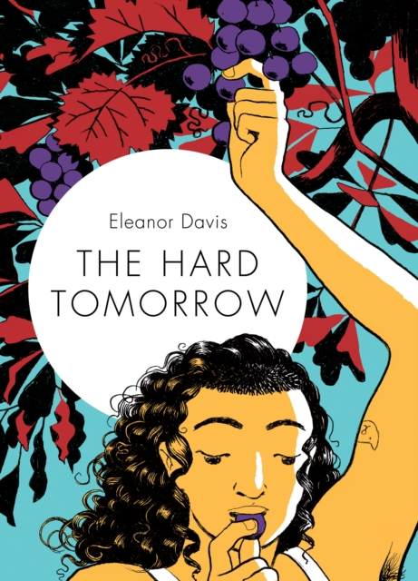 Cover for: The Hard Tomorrow