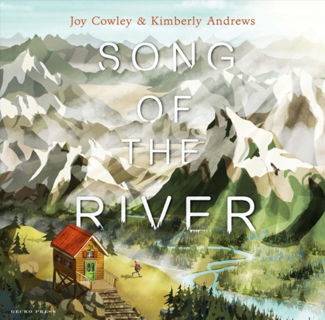 Cover for: Song of the River