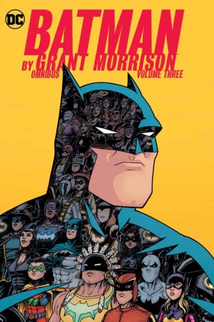 Image for Batman by Grant Morrison Omnibus Volume 3