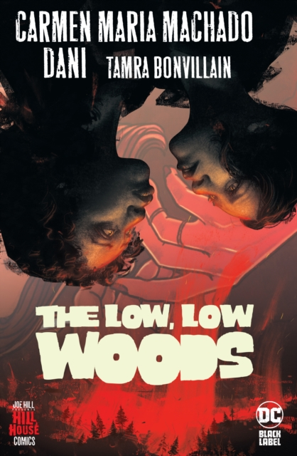 Cover for: Low, Low Woods