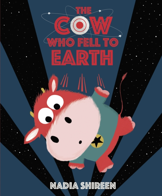 Image for The Cow Who Fell to Earth