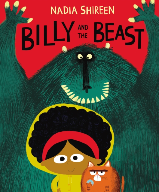 Cover for: Billy and the Beast