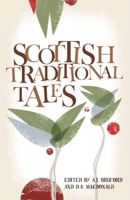 Cover for: Scottish Traditional Tales
