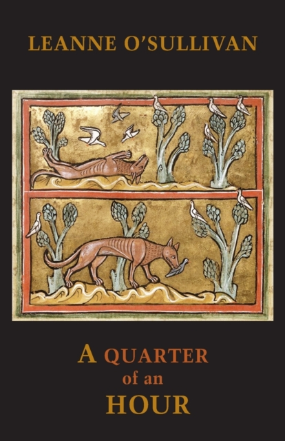 Cover for: A Quarter of an Hour