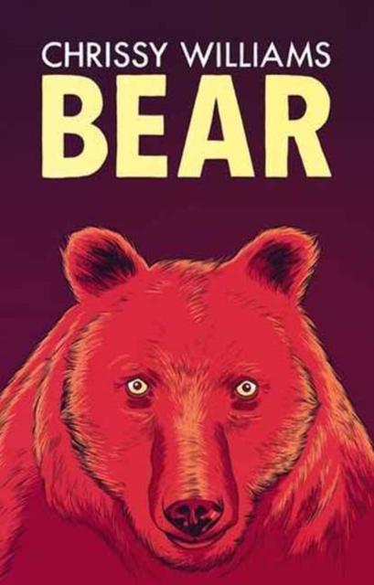 Cover for: Bear